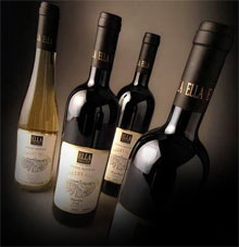 Ella Valley Kosher Wine Collection