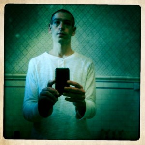 Matisyahu - Shaved Photo